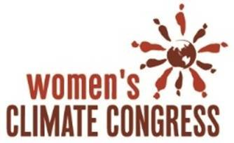 Women's Climate Congress
