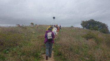 Urambi Walk with Darren Rosso